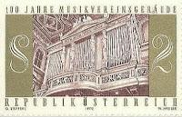 Austria 864 Single