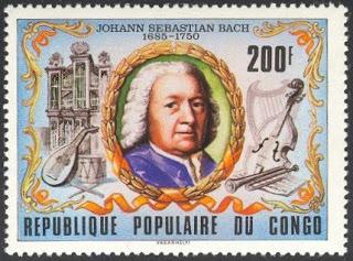 Congo Bach