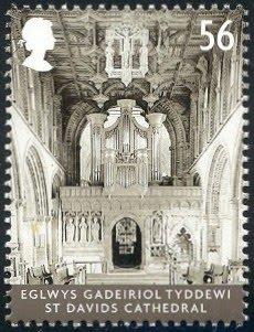 GB St Davids