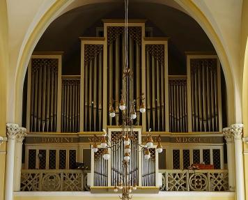 organ-small