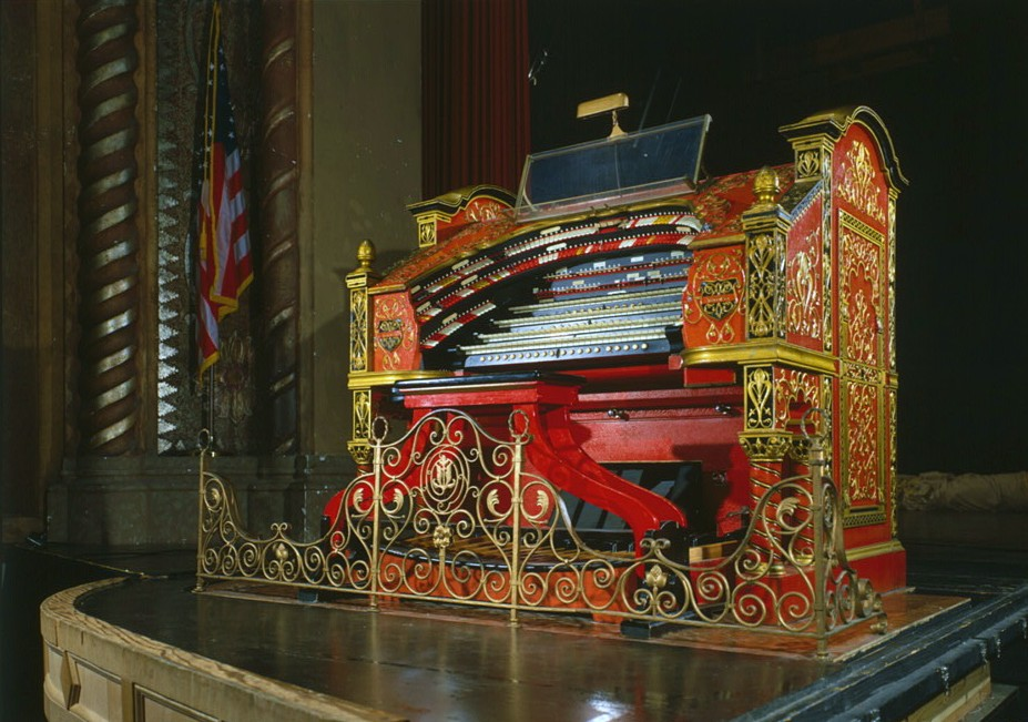 Alabama_Theatre_Wurlitzer_Organ
